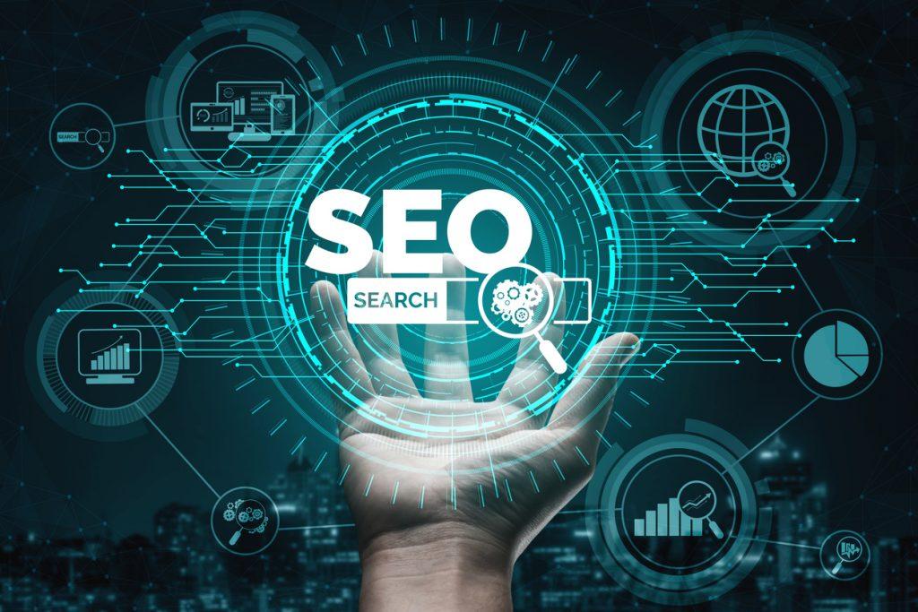 marketing digital 101 seo