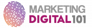 logo marketing digital 101